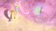 Fluttershy alicorn goddess by jamey4-d4t7657