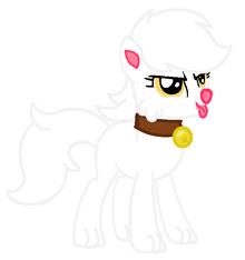 Kat Meow Pony