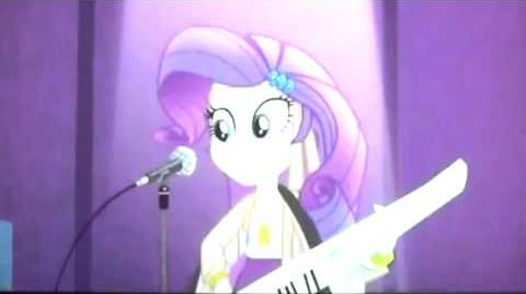 All Songs from Equestria Girls Rainbow Rocks (HD)