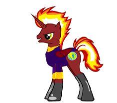 Doomsday Pony