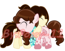 Meli and Jessy By Posey-11