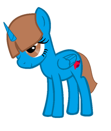 Mlp base thin filly by alari1234 bases-d8bfixr