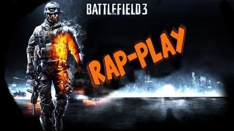 BATTLEFIELD 3 RAP Zarcort Español Ft