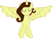 Base alicorn mode activated bby ask spider blare-d5whcvr