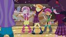 CHS y Cpa bailando 5