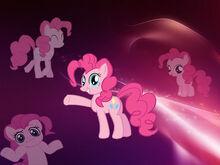 Findo de Pinkie Pie