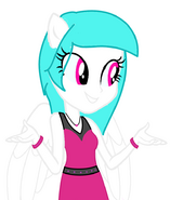 Cotton Heart Equestria girls now what
