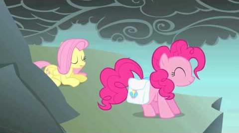 Pinkie Pie - The Orphanage Song HD