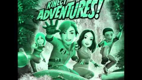 Daniel Pemberton - Adventure Is Go! (Kinect Adventures Theme)