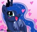 Princesa luna 6
