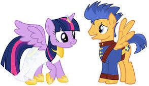 Twilight and Flash