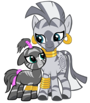Zecora Fan Art 10