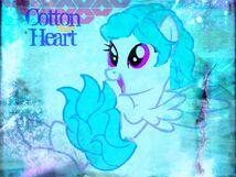 Cotton Heart Image for AlejaMoreno