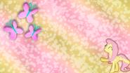 Fluttershy wallpaper by jamesg2498-d546niz