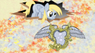 Derpy hooves wallpaper by chellytheeevee-d4olfoe