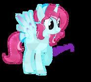 Pedido de pink fan