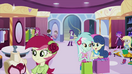 Rarity in the middle of busy boutique EG2