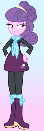 Suri polomare buttonbelle equestria girls by sjart117-d7uk77k