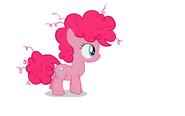 Pinkie pequeña
