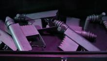 Armas de plomero reales