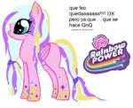 Ari rainbow power 3