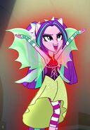 Aria Blaze anthro EG ID EG2