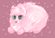 Fluffle puff by 1an1-d775g2s
