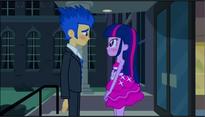 Invitándola a Bailar