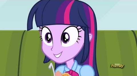 Twilight Sparkle - flash sentry was asking about me