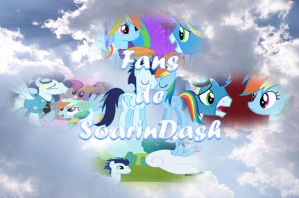 Fans de SoarinDash