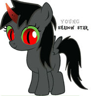 Young Shadow Star
