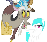 Cotton Heart and discord