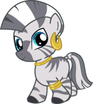 Zecora Fan Art 23
