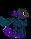 Icefire Pesadilla armord