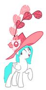 Ch con sombrero