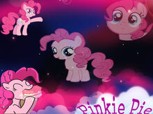 Wallpaper de Pinkie Pie