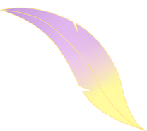 Clever pluma