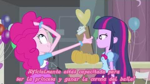 Equestria Girls Fans Club