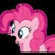 Pinkimoustache