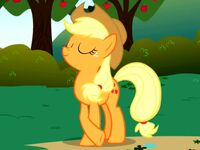 AJ Best Pose on MLP