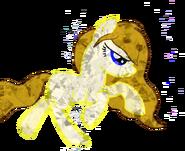 Cristal pony mi 1