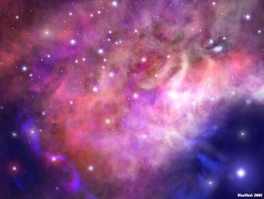 Galaxia-violeta