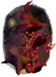 Into darkness skull kid by lovelymilk-d5qnwdn