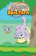 Derpy s epic yarn by smashinator-d4koj0e