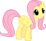 Fluttershy by moongazeponies-d3esfql