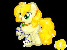 Crystal Thunderheart