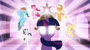 Mlp fim friendship is magic part 2 by dashiesparkle-d7yu92e
