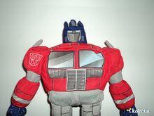 Hasbro Transformers Optimus Prime 2006 - 8050