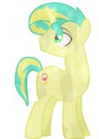 Profile Dusk Shine 2 by Trotsworth