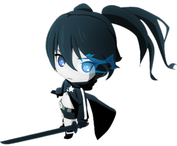 Black rock shooter chibi render by jeky kun-d5ddsed.png
